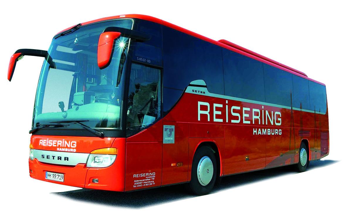 Reisering