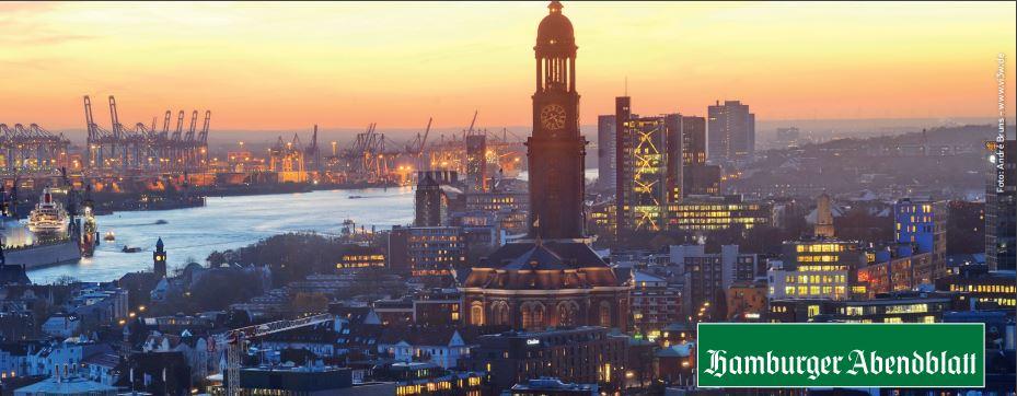 Hamburg ferien 2020