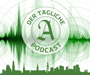 Hamburg News Podcast