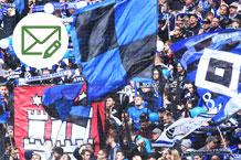 HSV-Newsletter: Neue Saison – noch besser informiert