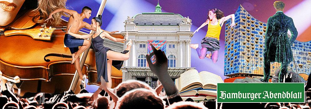 ZUGABE – der Kultur-Newsletter des Abendblattes
