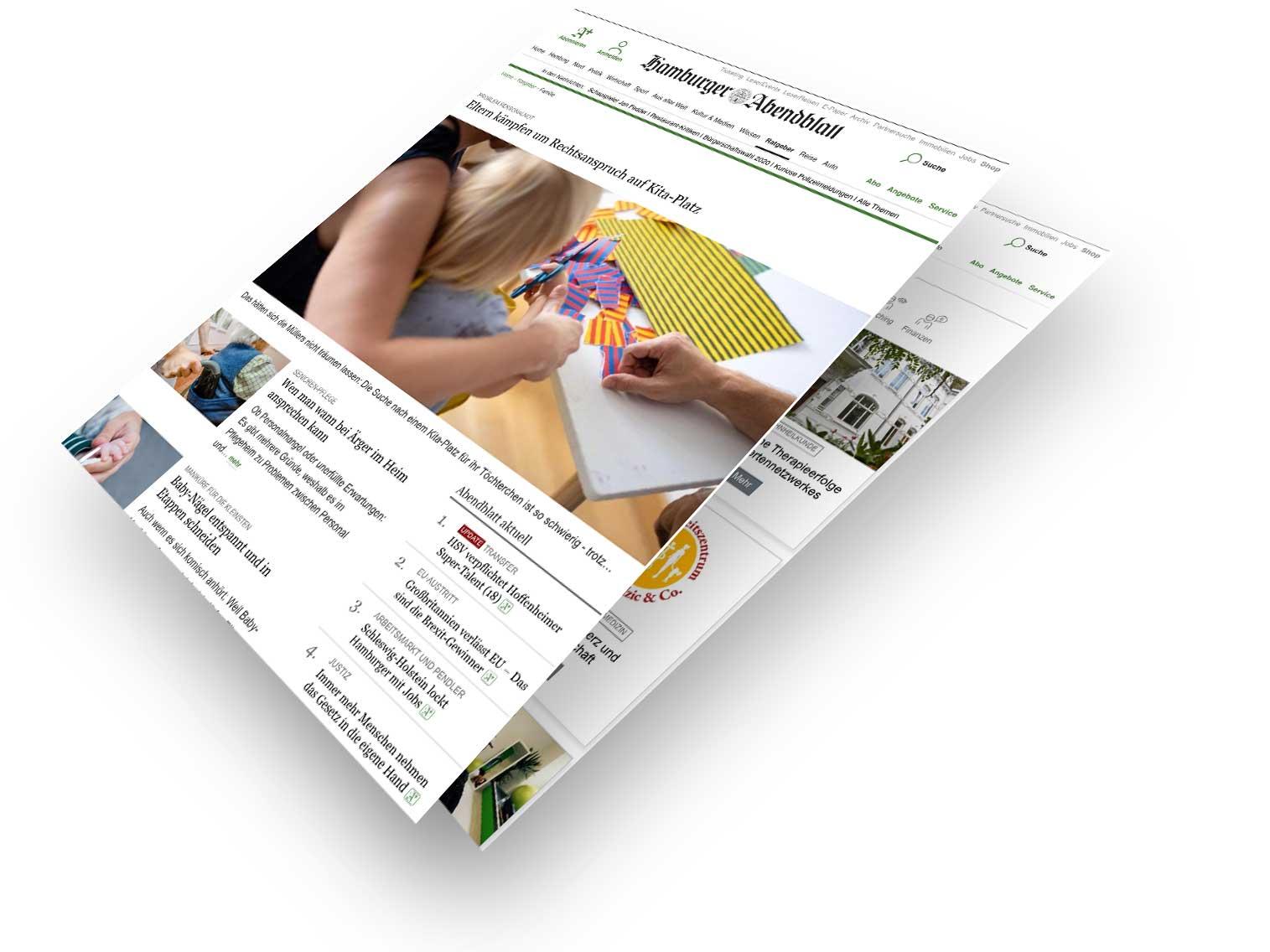 Hamburger Abendblatt Kreuzworträtsel Täglich
