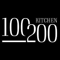 100 200 Kitchen