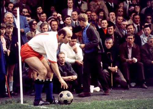 HSV Bundesliga Historie 1966 - 1967