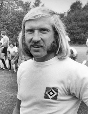 HSV Bundesliga Historie 1972 - 1973