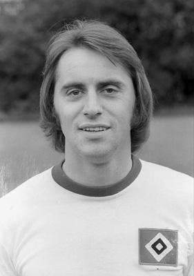 HSV Bundesliga Historie 1974 - 1975