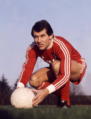 HSV Bundesliga Historie 1975 - 1976