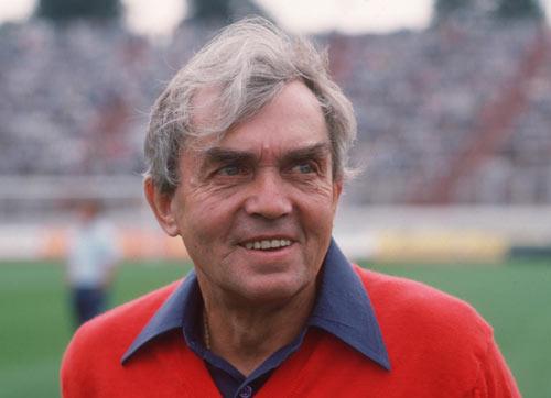 HSV Bundesliga Historie 1982 - 1983