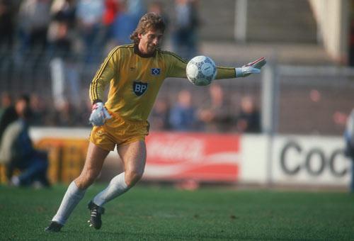 HSV Bundesliga Historie 1987 - 1988