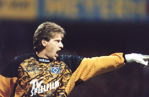 HSV Bundesliga Historie 1994 - 1995
