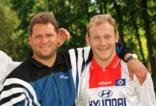 HSV Bundesliga Historie 1997 - 1998