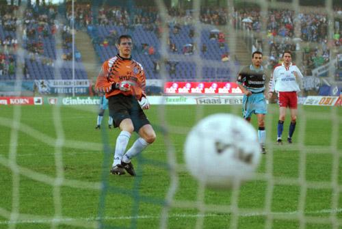 HSV Bundesliga Historie 1998 - 1999