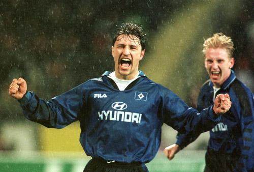 HSV Bundesliga Historie 1999 - 2000