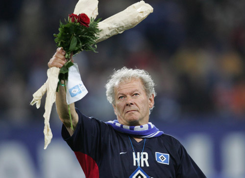 HSV Bundesliga Historie 2003 - 2004
