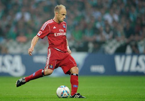 HSV Bundesliga Historie 2011 - 2012