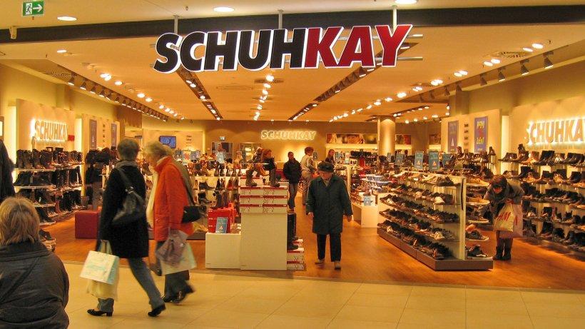 989ef838a1b3cd Schuhkay trauert um langjährigen Geschäftsführer Klaus Kay Hamburger  Abendblatt Der Seniorchef der Hamburger Schuhkette verstarb am Donnerstag.