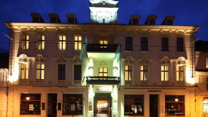 palaiszimmer in potsdam kleine fluchten hotels in norddeutschland suche hamburger abendblatt. Black Bedroom Furniture Sets. Home Design Ideas