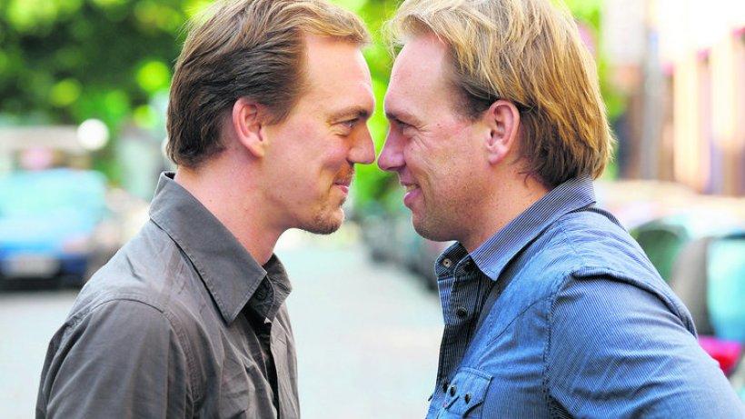 Steven und Andy Gätjen: Zwei Brüder auf Sendung ...