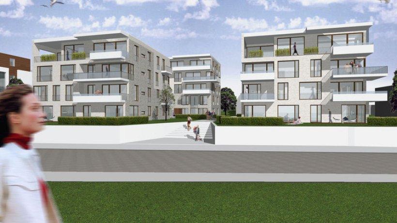 Wohnungen In Wedel