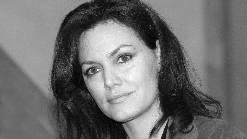 Schauspielerin Maja Maranow mit 54 Jahren verstorben ...