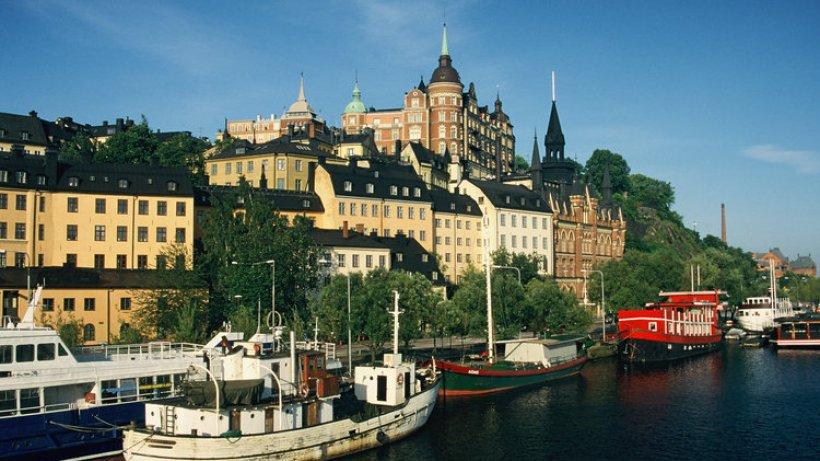 Schweden stockholm die gr ne stadt mit der goldkante for Stockholm veranstaltungen