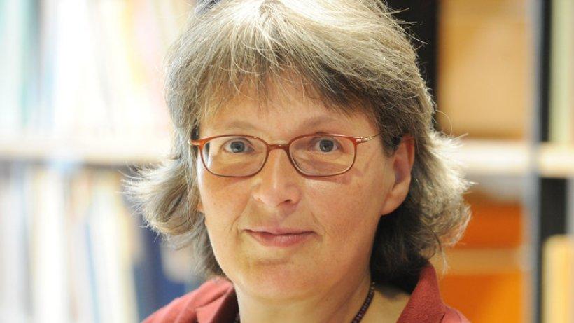 Eva-<b>Maria Pfeiffer</b>, Institut für Bodenkunde, Uni Hamburg - wissen-pfeiffer-HA-Wissenschaft-