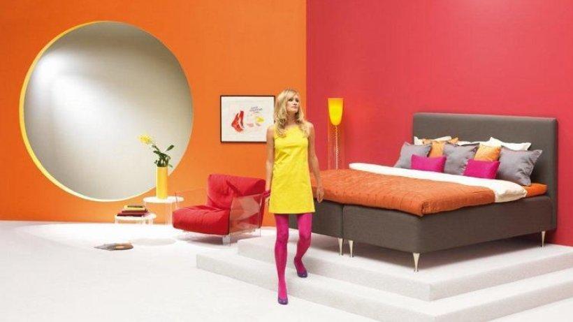 designer betten wohnen hamburger abendblatt. Black Bedroom Furniture Sets. Home Design Ideas